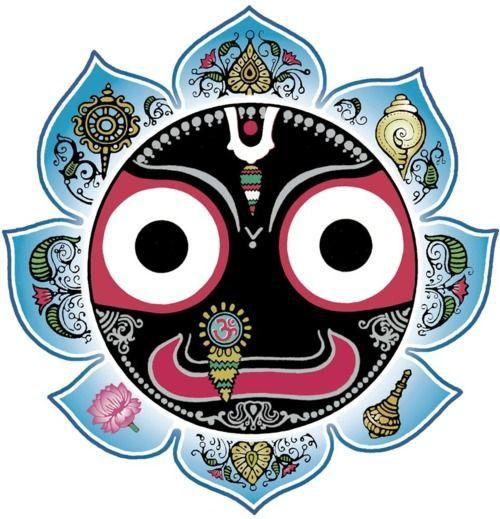 Sri Jagannatha