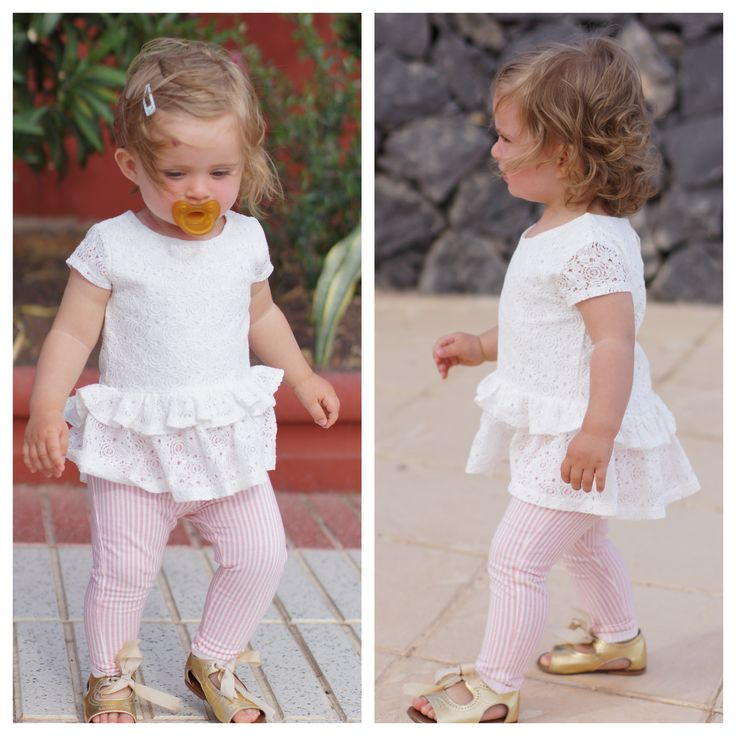 instagram.com/makoweczki: Adalyn Style, Kidsfashion Boards, Pin Friends, Baby Kids Things, Babykid Things, Kids Fashion, Collaborative Kidsfashion, Baby Girls, Baby Fashion