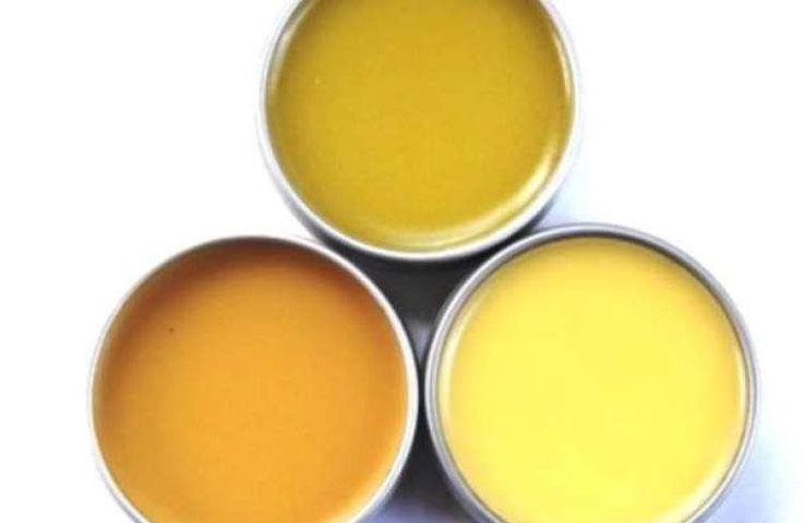 Σπιτική κεραλοιφή για κιρσούς και φλεβίτιδα