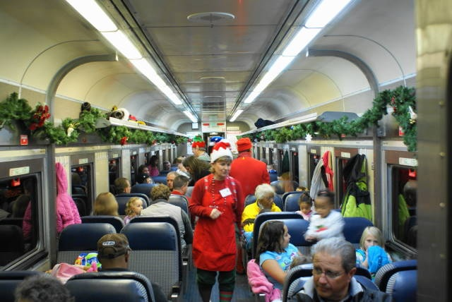 17 best images about traveling by train on pinterest for What is the best polar express train ride