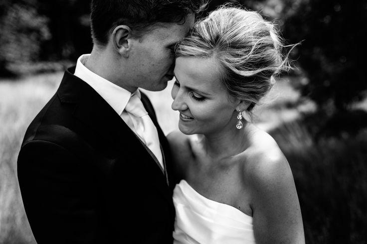 Bart + Peggy, wat een bruidspaar! | Bruiloft door de Kievit Bruiloften Bruidsfotografie