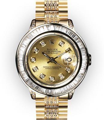 Ladies Rolex Watches Part 1
