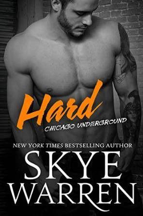 Hard (Chicago Underground Book 2)