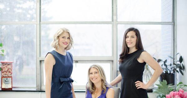 """Smarties Candy Company's Three Female Co-Presidents Share Their Best Career Advice  