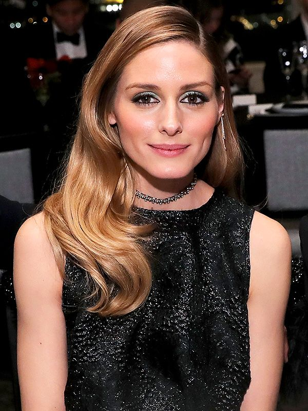Look of the Week: Olivia Palermo's Mint-and-Petal Makeup Could Not Be Any Spring-ier http://stylenews.peoplestylewatch.com/2016/04/08/how-to-wear-olivia-palermo-green-eye-shadow/
