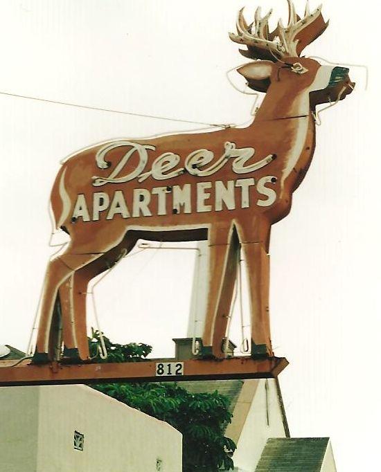 Deer Apartments