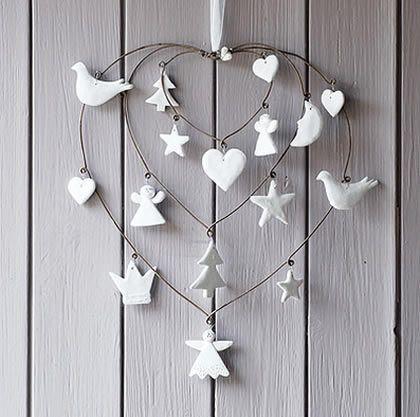 16 ideias de como fazer artesanatos para decoração com arame