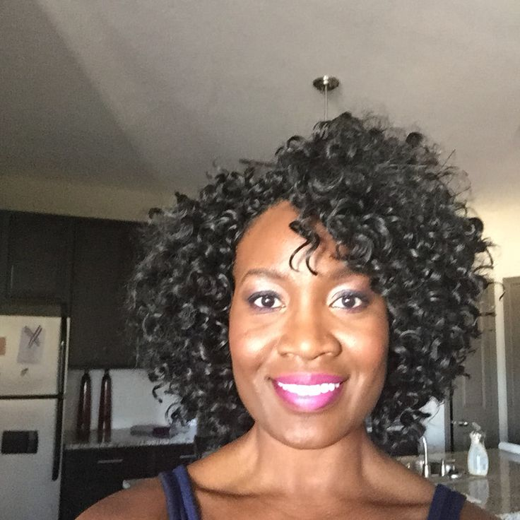Crochet Braids Gogo Curls Protective Styles Natural Hair