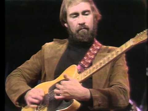 Roy Buchanan - P.B.S. Greatest Unknown Guitarist in the World 1971 [PART 1] - YouTube