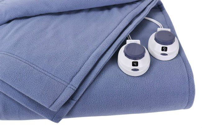 27 Best Dual Control Electric Blankets Images On Pinterest