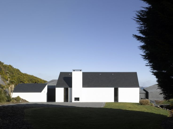 10 Images About Irish Uk Rural House Designs On