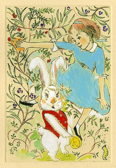 alices adventures in wonderland and alice essay Alice's adventures in wonderland and through the looking-glass relate to a dream-like world that is full of adventures that of which a young girl, alice, accompanied by various animals, insects, and imaginary characters experience.