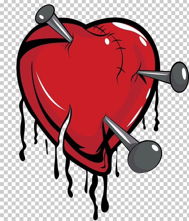 Broken Heart Clipart Heart Break Broken Heart Transparent Png Download Clip Art Free Clip Art Neon Signs
