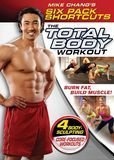 Mike Chang's Six Pack Shortcuts: The Total Body Workout [DVD] [English] [2013]