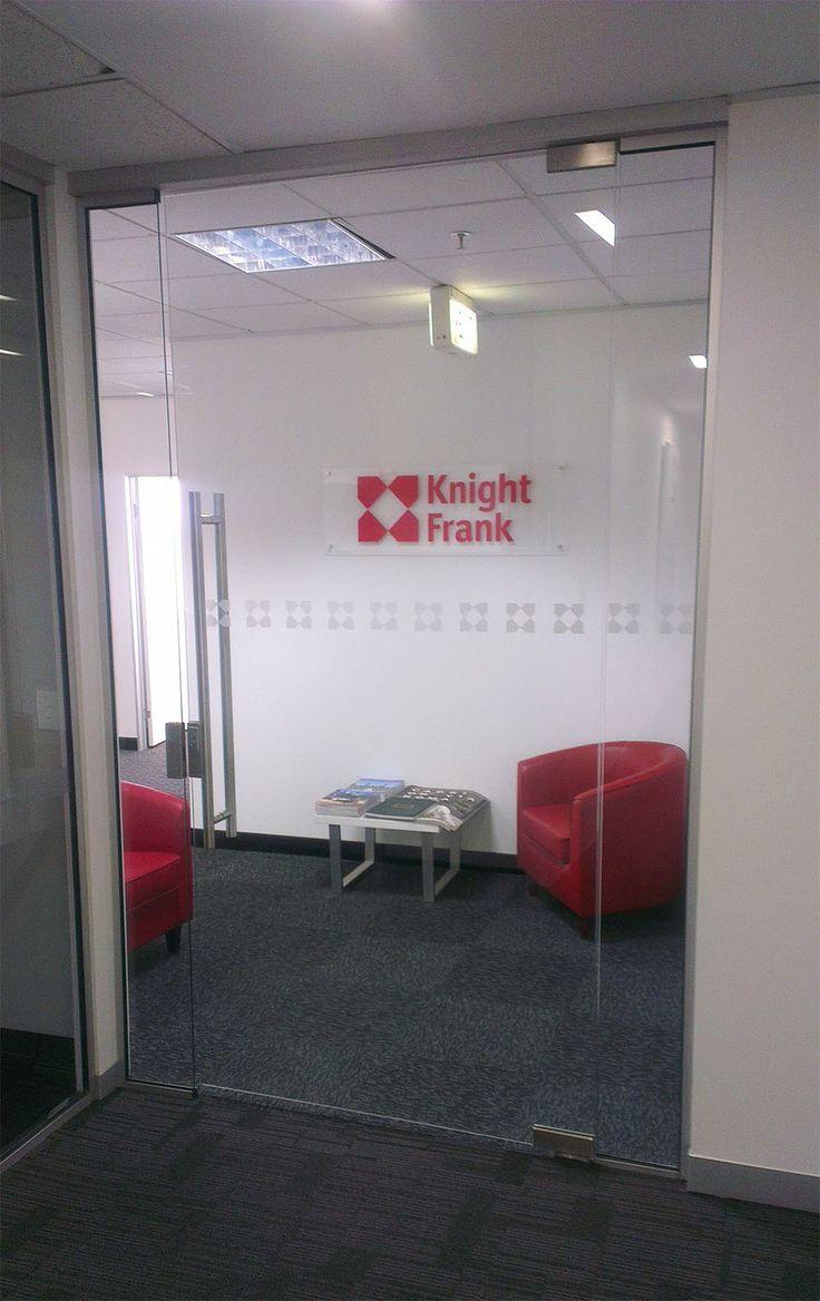 Commercial glass doors - Voodoo Glass, Gold Coast -  http://www.voodooglass.com.au