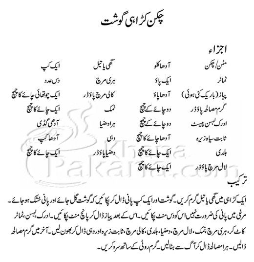 how to make different types of sandwiches in written urdu - Google Search