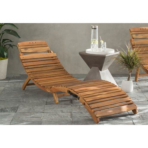 Best 25 tropical outdoor chaise lounges ideas on for Better homes and gardens englewood heights chaise lounge