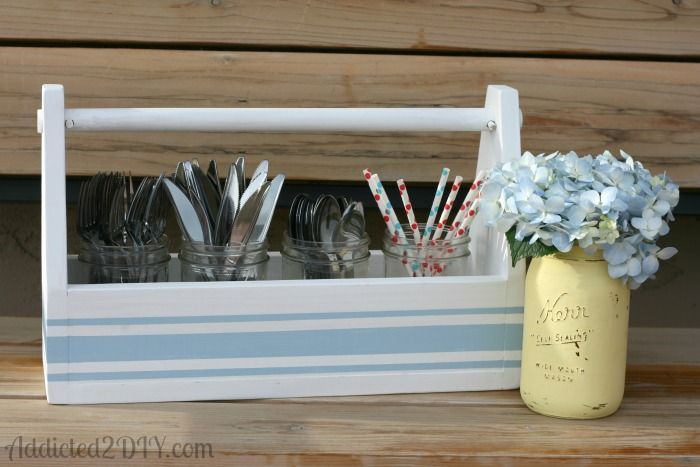 DecoArt Blog - Article - Tips & Ideas for Hosting a Barbecue