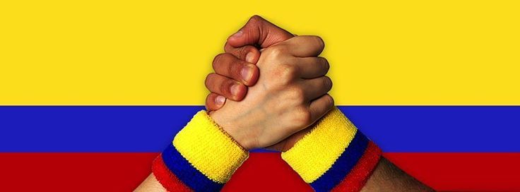 Colombia World Baseball Classic Wristbands & Vueltiao Band Manillas Colombianas #Colombia