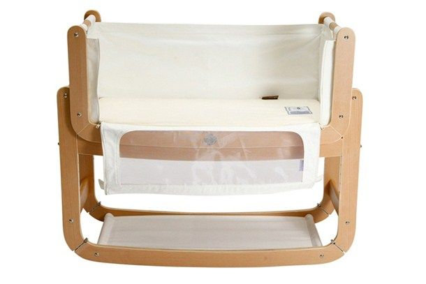 6 of the best co-sleeper cots and cribs for safe sleeping - Best Buys -MadeForMums
