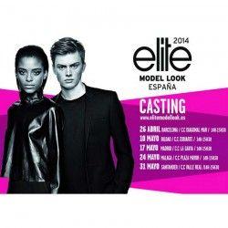 #Modelos #Barcelona #Madrid #Bilbao #Malaga #Santander ^_^ http://www.pintalabios.info/es/eventos_moda/view/es/1468 #ESP #Evento #Casting