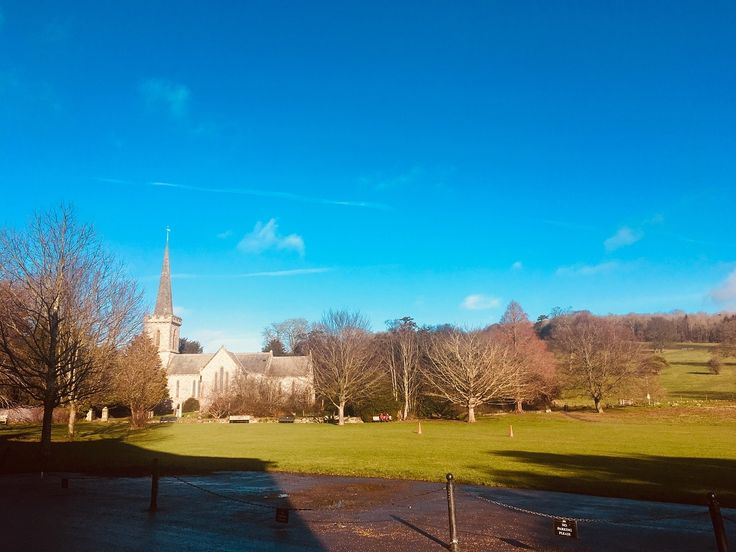 Its been a beautiful winters day @stanmerhouse open 365 days a year #wintersday #stanmerhouse #proudcountryhouse