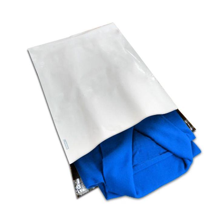 Buy Tamper Proof Plastic Envelopes Online for Textile & Retail Industry @ PackingSupply.in
