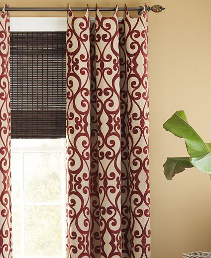 17 Best Images About Woven Wood Shades On Pinterest Ottomans Roman Shades And Window