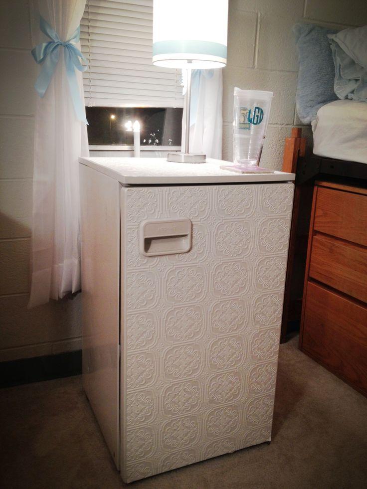 Decorating Ideas > 1000+ Ideas About Mini Fridge On Pinterest  Salon Ideas  ~ 080753_Dorm Room Fridge Ideas