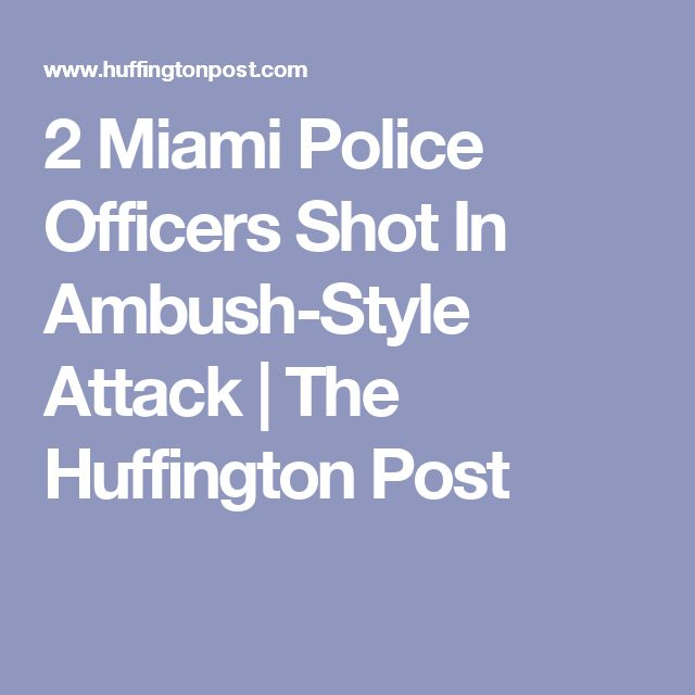 Deputy Killed 4 Others Wounded In Ambush Attack: 17 Best Ideas About Police Officer Shot On Pinterest