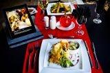 ~ Le Si Signature Restaurant @ Casa Toscana Lodge Pretoria ~ iPad Menus ~