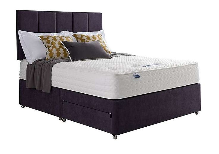 Silentnight Geltex Supreme 1000 Divan Set Divan set offers optimal body support all night long Stylish platform top base with wide choice of storage drawers With pressure-relieving, hand-tufted, medium firmness mattress ]]> http://www.MightGet.com/january-2017-11/silentnight-geltex-supreme-1000-divan-set.asp