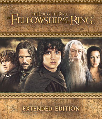 Lord Of The Rings The Fellowship Extended Edition Watch Online