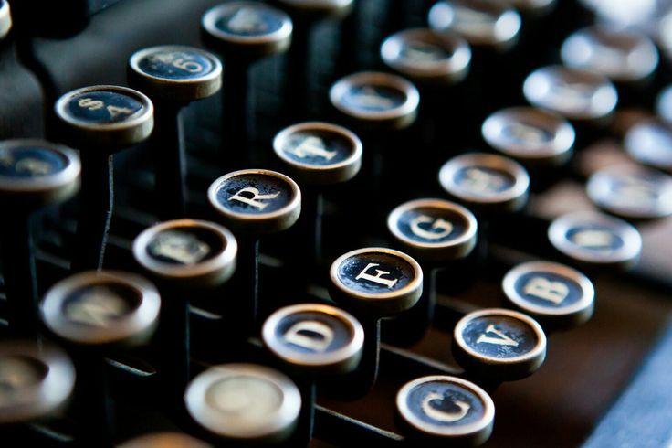 Fixing her typewriter - 2 part 7