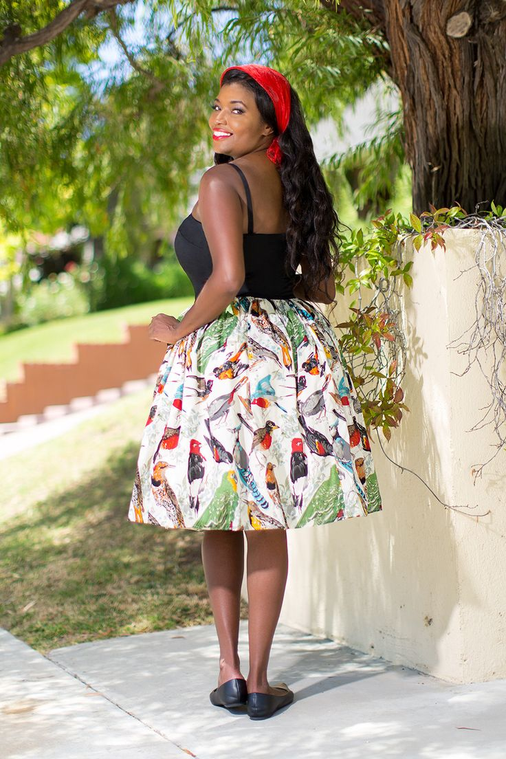 Ruby Middy Dress by Trashy Diva | Pinup Girl Clothing