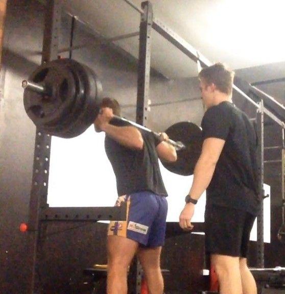 Personal Trainer Brisbane - Online Training & Nutrition