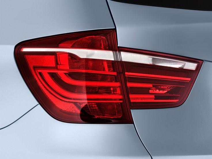 2012bmwx3awd4door28itaillight Tail light