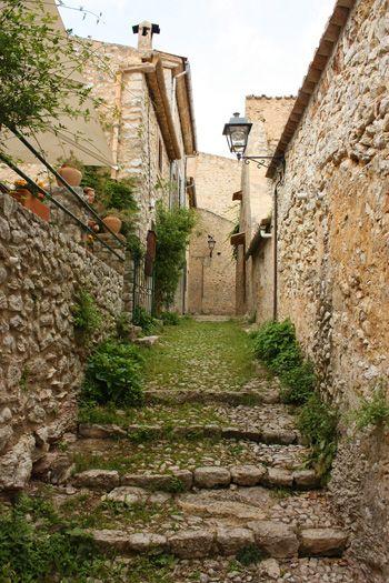 Orient ( Serra de Tramuntana ) Mallorca mit dem Auto von http://sixt.info/Sixtfleet_13