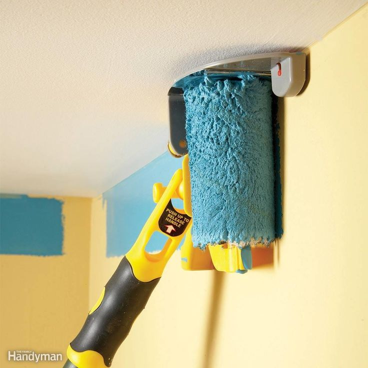 """If you don't paint every day, """"cutting-in"""" a room can be frustrating. It's no wonder there have been so many attempts over the years to make a tool that simplifies the task. The Accubrush edge-painting tool is one of the best we've tried. It makes cutting-in quick and easy. With just a little practice, you can paint perfectly straight lines along ceilings and moldings. You'll still have to finish some areas with a brush, though, since the tool can't paint right up to adjacent edges. Connect…"""