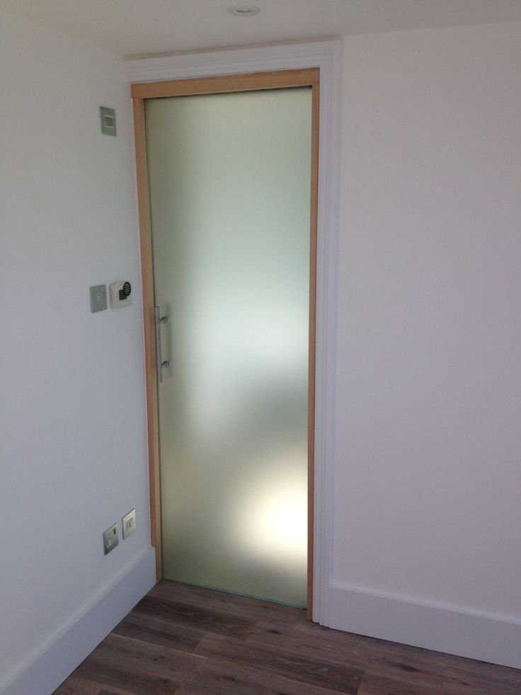 1000 images about glass pocket door on pinterest for Frosted glass sliding doors