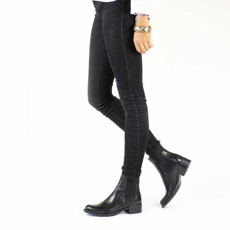 Chaussure Myma 2005MY Noir couleur Noir - vue 0
