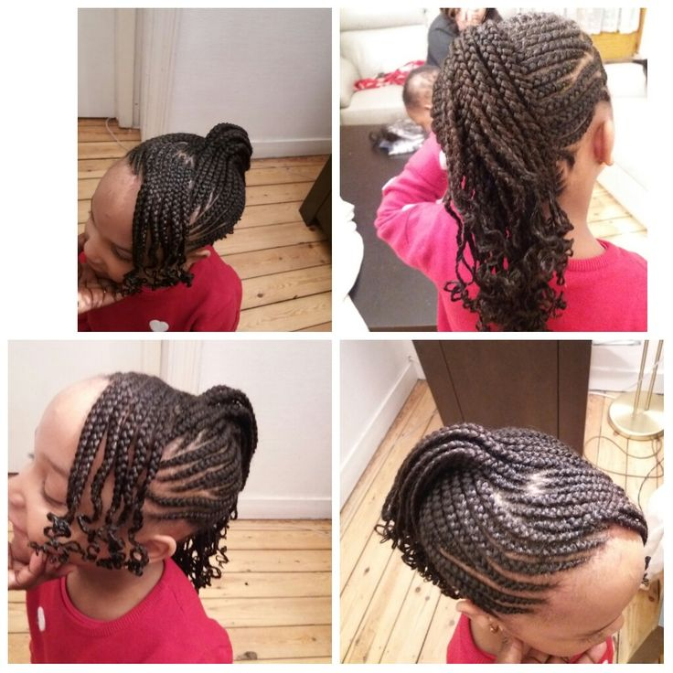 Best 20 nattes coll es ideas on pinterest nattes africaine nattes twist outs and tresses - Nattes collees modeles ...