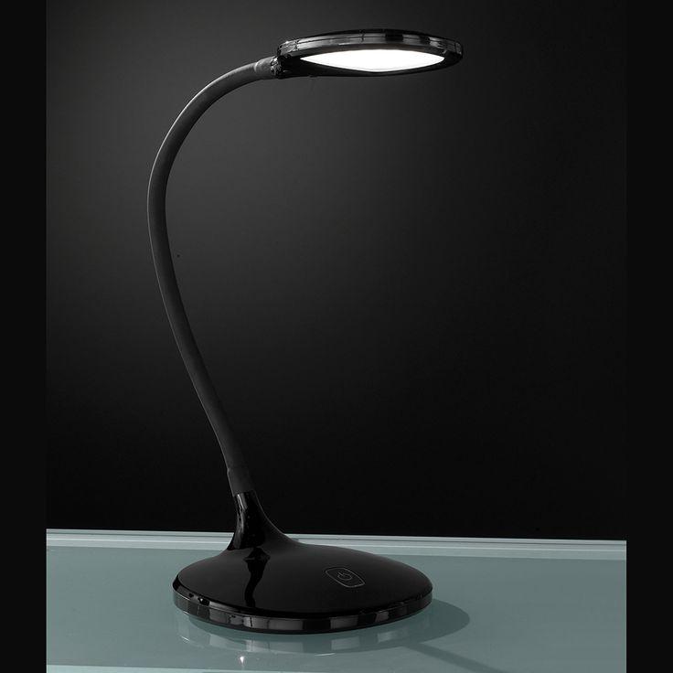https://lampen-led-shop.de/lampen/dimmbare-schwarze-led-tischleuchte-mit-flexhals-im-modernen-design/
