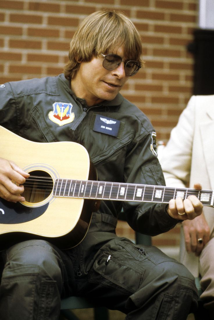 John Denver - .TV special