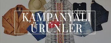 Dünya markaları %70'e varan indirimler ile Outlet Azpara'da sizleri bekliyor…