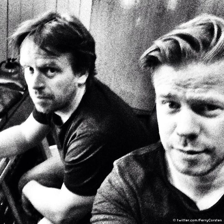 Nick Chicane and Ferry Corsten