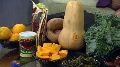 8 Scariest Food Additives: Olestra, Caramel Coloring, Saccharin, Potassium Bromate, Butylated Hydroxyanisole (BHA) and Butylated Hydroxytoluene (BHT), Partially Hydrogenated Vegetable Oil, Azodicarbonamide