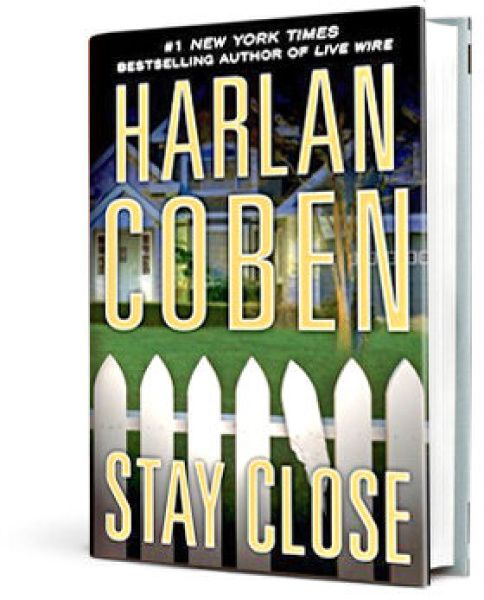 harlan coben stay close pdf