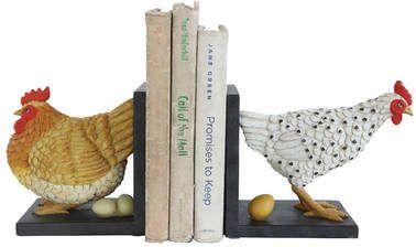 Wayfair Farmhouse Bookends