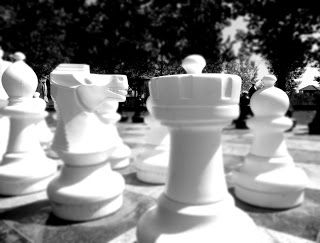 Photo Blog - Nagy Beáta fotói: White Knight